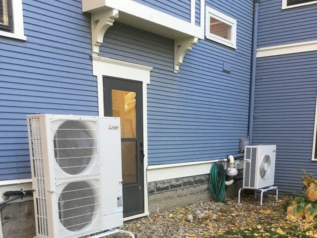 heating and air conditioning waterloo ia